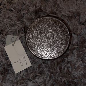 NWT A New Day Travel Jewelry Case Target Brand